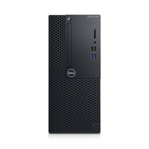 DELL OptiPlex 3060 3GHz i5-8500 Midi Torre Negro PC
