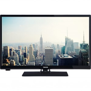 "Toshiba 24"" led hd ready"