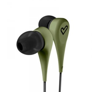 Energy Sistem Energy Earphones Style 1 Green