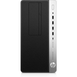 HP ProDesk PC microtorre 600 G4