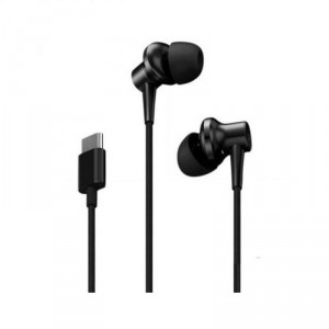 Xiaomi XIOAMI MI IN-EAR EARPHONES ANC TYPE C BLACK