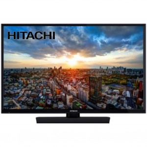 "Hitachi 24"" led hd 24he2000"