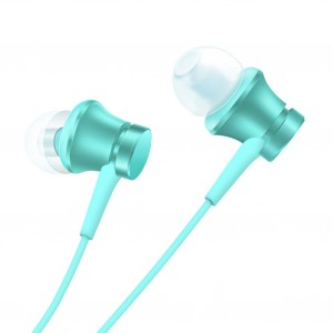 Xiaomi XIOAMI MI IN-EAR HEADPHONES BASIC BLUE