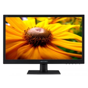 "Hannspree Hanns.G HP205DJB LED display 49,5 cm (19.5"") HD+ Mate Negro"