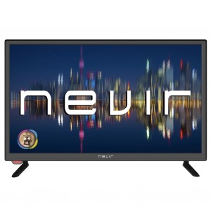 "Nevir 24"" led hd ready"