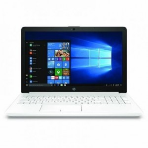 "Hpc 15-da0759ns CORE I5-7200U 12GB 256SSD 15,6"" W10 BLANCO"