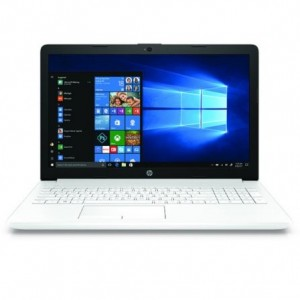 Hpc 15-DA0149NS I7-7500U 12GB 256SSD 15.6IN W10 BLANCO