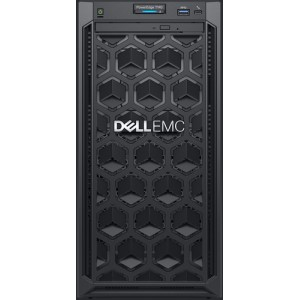 DELL PowerEdge T140 servidor 3,3 GHz Intel® Xeon® E-2124 Torre 365 W