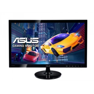 "ASUS VS248HR LED display 61 cm (24"") Full HD Negro"