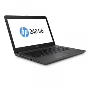 HP 240 I3-7020U 8GB 1TB 14IN W10