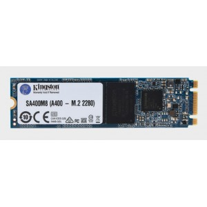 Kingston Technology A400 unidad de estado sólido M.2 240 GB Serial ATA III TLC