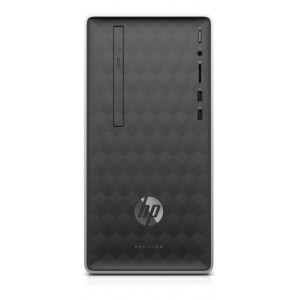 HP Pavilion 590-a0010ns 2,00 GHz Intel® Celeron® J4005 Plata Mini Tower PC