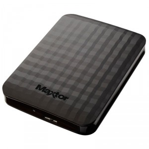 Maxtor 2TB PORTABLE HD 2.5'' USB 3.0