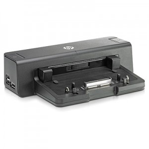 HP 90W DOCKING STATION EUROPE ACCS