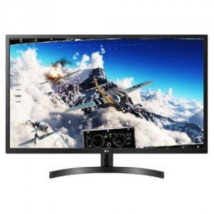 LG led ips 32ml600m 31.5""