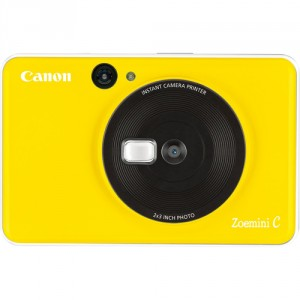Canon Zoemini C instant digital camera 50,8 x 76,2 mm Jaune