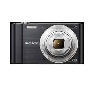 Sony Camara digital kw810b 20.1mp zo