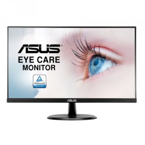 "ASUS VP249HE LED display 60,5 cm (23.8"") Full HD Plana Mate Negro"