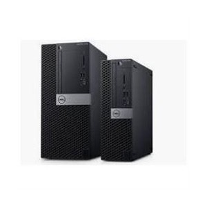 Dell technologies OPTIPLEX 7070 SFF I5 8/256S W10P 3B