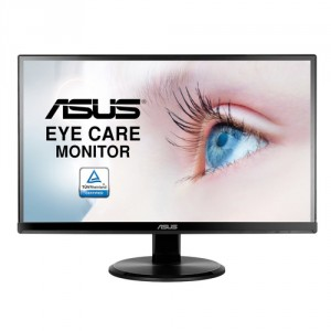 "ASUS VA229HR 54,6 cm (21.5"") 1920 x 1080 Pixeles Full HD LED Plana Negro"