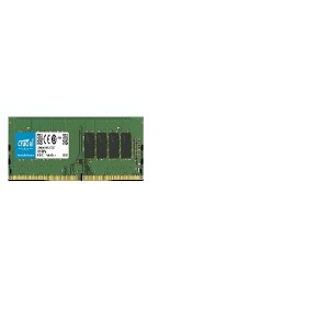 Crucial Technology DDR4 8GB 2666MHz CL19 CRUCIAL CT8G4DFRA266 1.2V