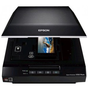 Epson PERFECTION V550 PHOTO PERP