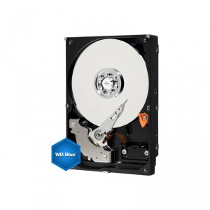 Western Digital WD HDD 500GB CAVIAR BLUE 16MB SATA 7200 RPM