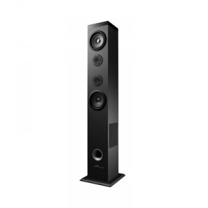 Energy Sistem Energy Tower 5 Bluetooth Black