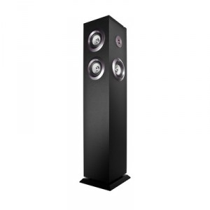 Energy Sistem TOWER 8 BLUETOOTH 100W / TOUCH PANEL /USB/SD/FM/USB CHARGER