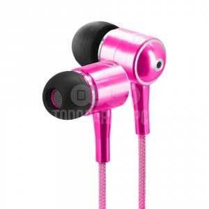 Energy Sistem EARPHONES URBAN 2 MAGENTA