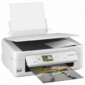 Epson Expression Home XP-435 MFP