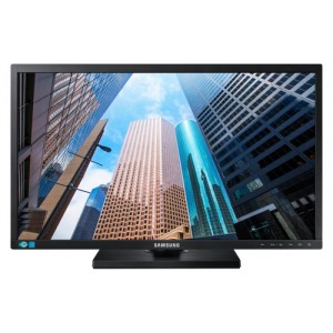 "Samsung S22E450F 21.5"" Black Full HD"