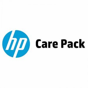 HP Electronic Care Pack Next Business Day Exchange Hardware Support - Ampliación de la garantía - repuesto - 3 años - envío - 9x