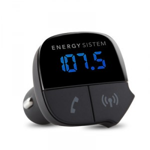 Energy Sistem Energy Car Transmitter Music Bluetooth