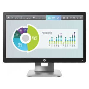 HP EliteDisplay E202