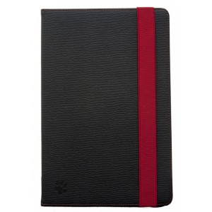 "Catkil FUNDA TABLET UNIVERSAL MOD. STRAIT 7-8"" RED"