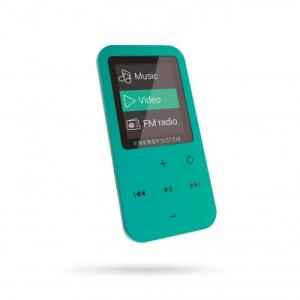 Energy Sistem Energy MP4 Touch Mint