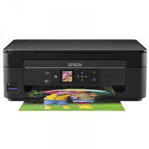 Epson Expression Home XP-342 MFP