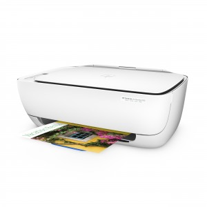 HP Deskjet 3636 All-in-One - función - color - chorro de tinta - 216 x 297 mm (original) - A4/Legal (material) -