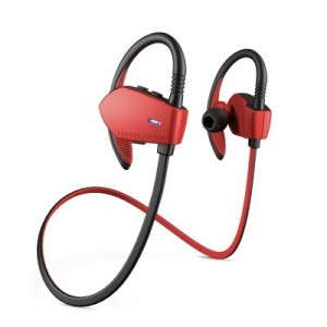 Energy Sistem Energy Earphones Sport 1 Bluetooth Red