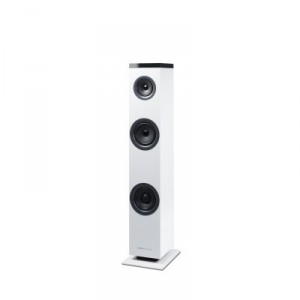 Energy Sistem Energy Tower 1 White