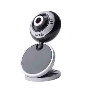 Rainbow Webcam Teikalux 100k
