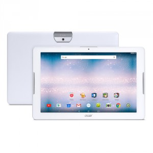 Acer Iconia B3-A30-K0M0 16GB Color blanco