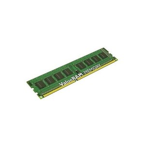 Kingston Technology 2GB 1600MHz DDR3 Non-ECC CL11 DIMM SR X16