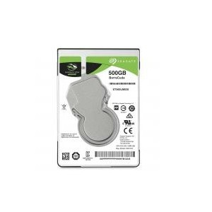 "Seagate Barracuda BarraCuda 2.5"" 500GB 500Go Série ATA III"