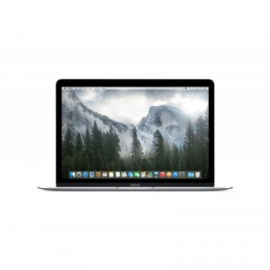 Apple MacBook MF865Y/A INTEL DUAL CORE M 1.2GHZ 12in2 8GB 512GB-SSD HD GRAPHICS 5300 COLOR PLATA