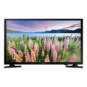 "Samsung UE32J5200AW - 32"" Clase - 5 Series LED - Smart - 1080p (Full HD) - negro"