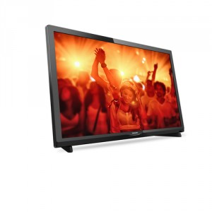 Philips 4000 series Televisor LED Full HD ultraplano 22PFS4031/12 LED TV