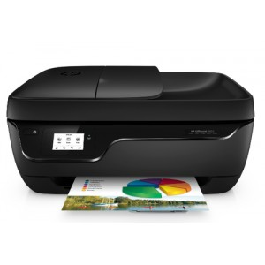 Hp inc OFFICEJET 3834 ALL-IN-ONE