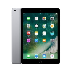 Apple ipad wifi 128 gb space